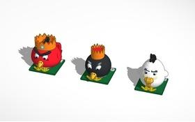 愤怒的小鸟国际象棋